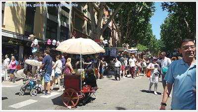 Madrid; Viagem Europa; Turismo na Espanha; Feira do Rastro