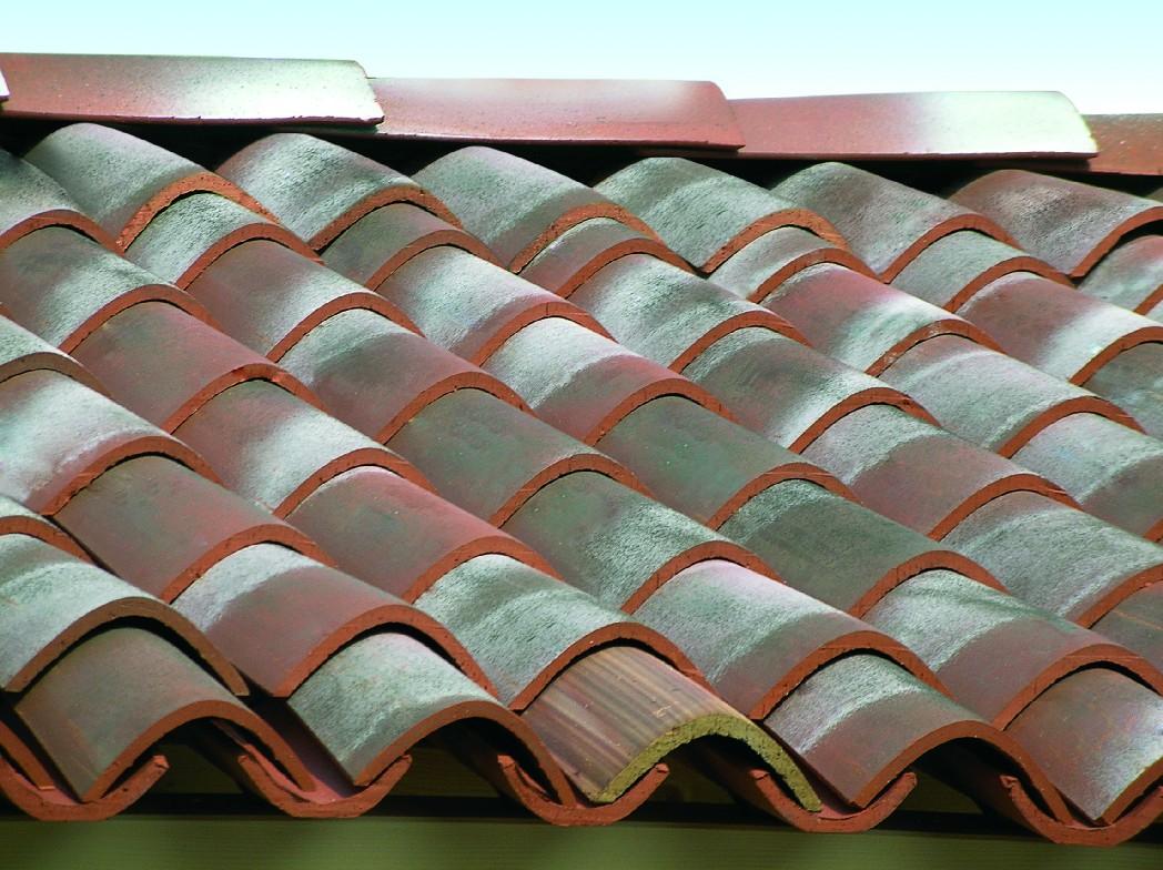 Tipi di copertura della casa i diversi modelli di tegole for Tegole del tetto della casetta