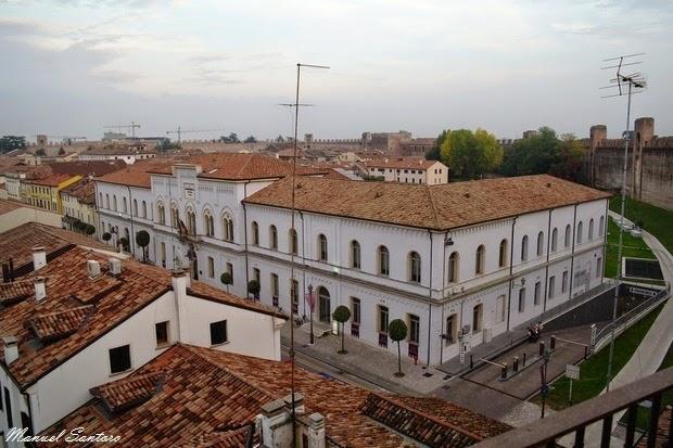 Cittadella, Palazzo del Municipio