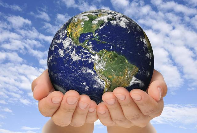 como cuidar el planeta tierra