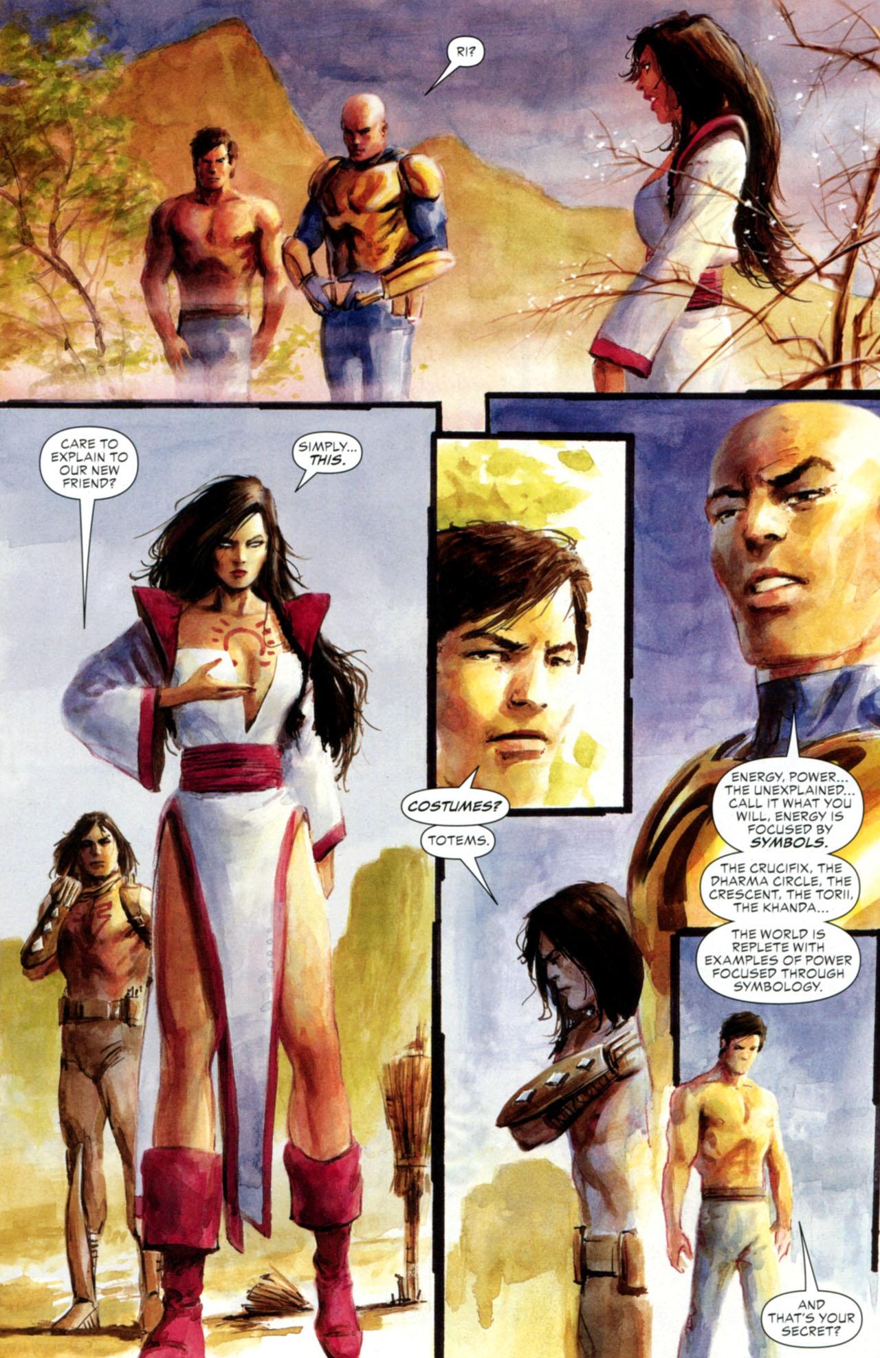 Batman Confidential Issue #53 #53 - English 11