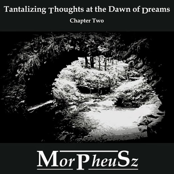 MorPheuSz - Tantalizing Thoughts at the Dawn of Dreams / source : discogs.com