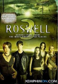 Thị Trấn Roswell 3