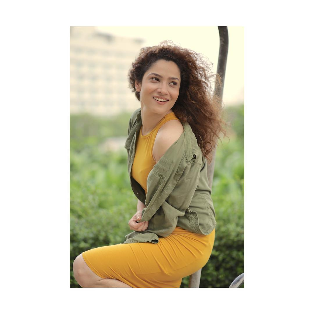 Ankita Lokhande Images - HD Actress Photos