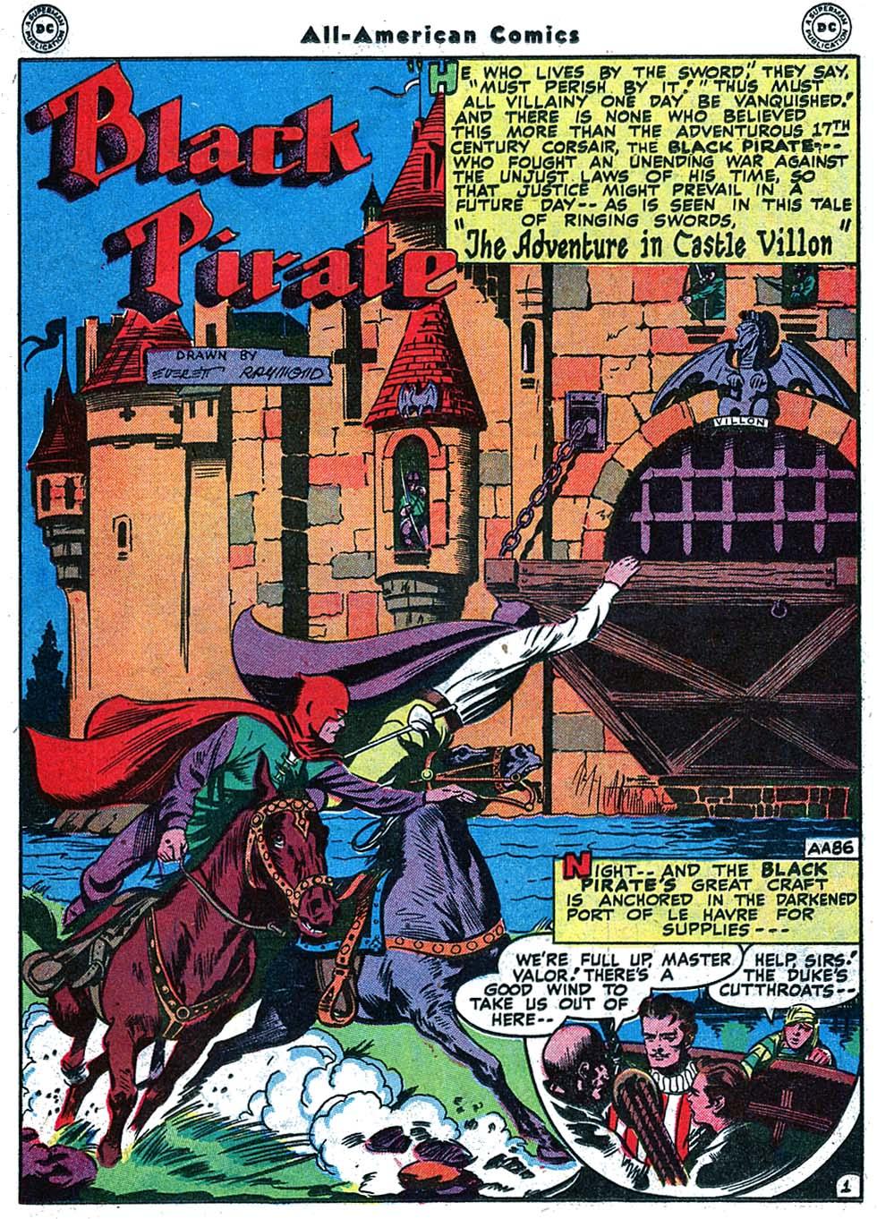 Read online All-American Comics (1939) comic -  Issue #89 - 23