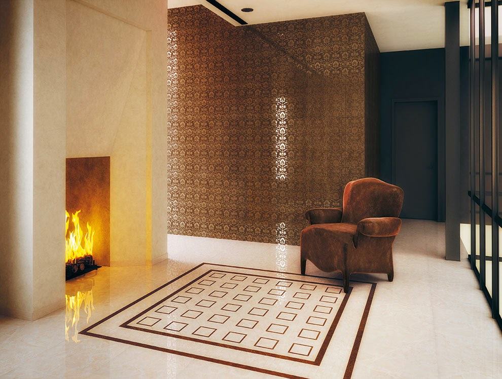 Design - interior - marmura - italiana