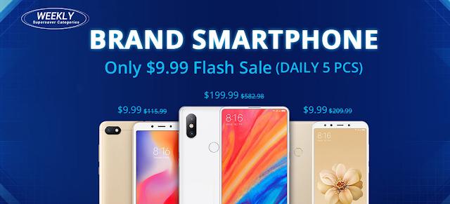 Brand Smartphone Gearbest
