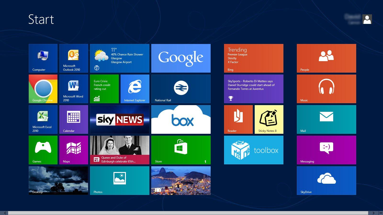 تعلم أختيار وتحميل إياً من إصدارات Windows 8.1 الأصلية بلغتك المفضلة من موقع مايكروسوفت
