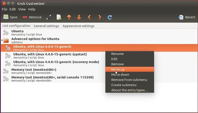 Como instalar o Grub Customizer 5.0.6 no Ubuntu, Linux Mint e derivados!