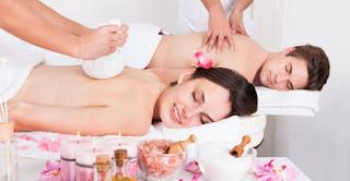 Les types massages et leurs bienfaits