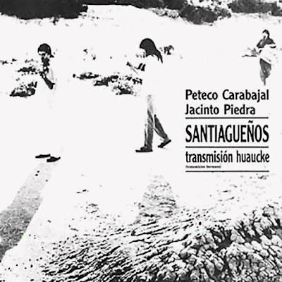 santiagueños transmision huaucke peteco jacinto