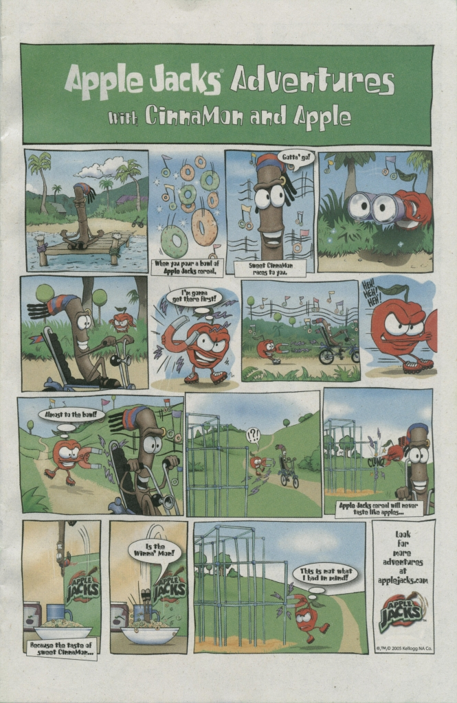 Read online Sonic The Hedgehog comic -  Issue #158 - 7