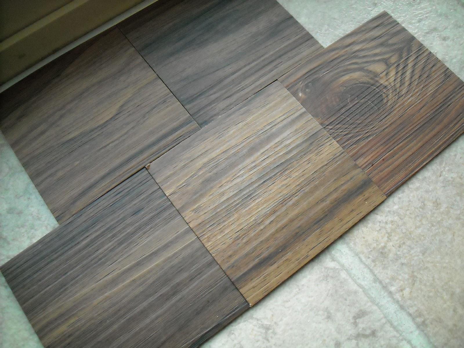 TrafficMaster Allure Resilient Plank Flooring