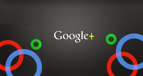 Google plus connected links