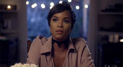 "LeToya Luckett Premieres ""Back 2 Life"" Video"
