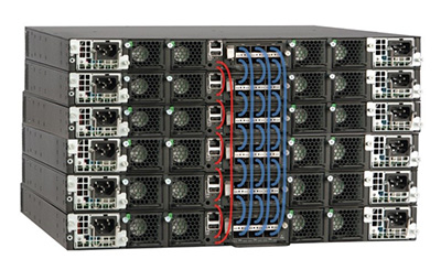 Tech-eye-Tech: Power Off procedure for BROCADE Switches and Directors