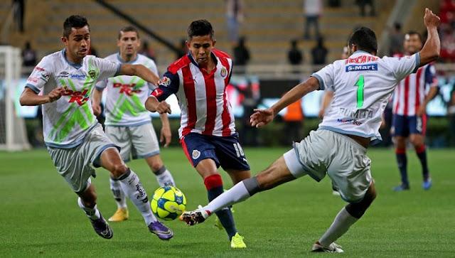 Ver partido Chivas vs Juarez en vivo
