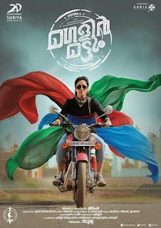 Magalir Mattum Malayalam Film Poster