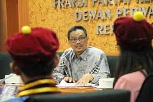 Fraksi PKS Minta Pemerintah Lebih Serius Bahas RUU Miras