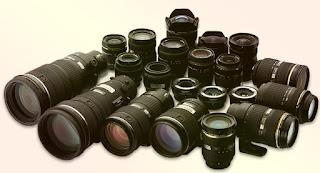 Mengulas Tentang Beberapa Keuntungan Membeli Lensa Tele di Bukalapak