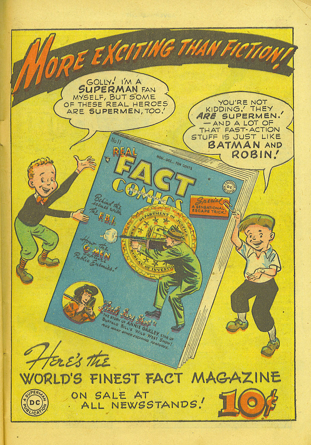 Read online Action Comics (1938) comic -  Issue #114 - 49