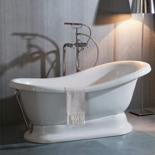 Home Design Ideas For Condos: Bathroom Ideas For Early 1900s