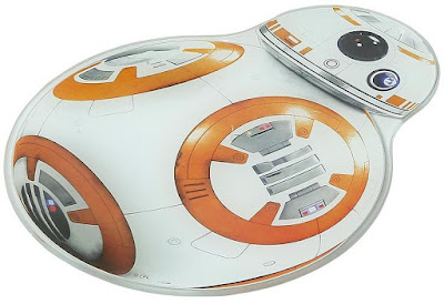 BB-8 Cutting Board