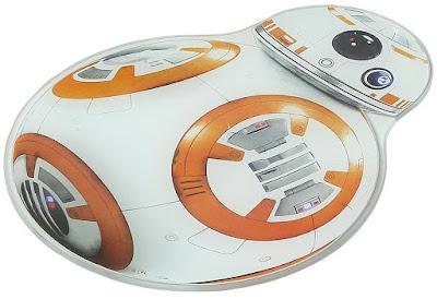 BB-8 Cutting Board