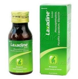 Harga Laxadine Obat Pelancar BAB Terbaru 2017