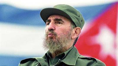 Fidel Castro qua đời