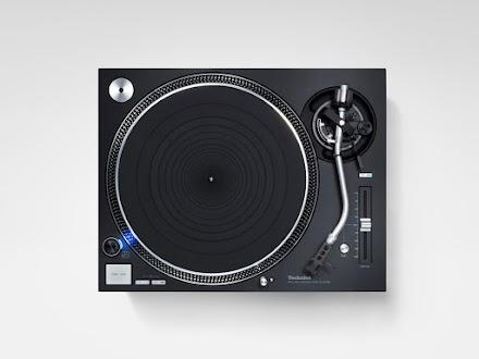 Die Technics SL-1200GR und SL-1210GR Turntable kann man Ende Mai kaufen