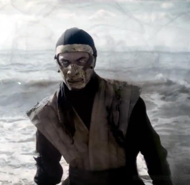 Idle Hands Mortal Kombat Legacy Ii Premiering September 26th