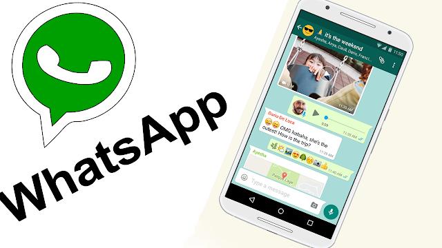 WhatsApp primește opțiunea de a putea șterge mesajele și de pe telefonul interlocutorului