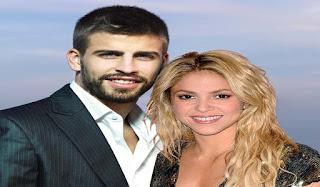 Pique Tak Diundang ke Pernikahan Messi
