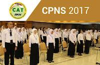Lowongan CPNS 2017