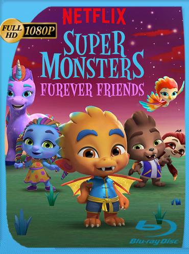 Super Monsters Furever Friends (2019) HD [1080p] Latino Dual [GoogleDrive] TeslavoHD