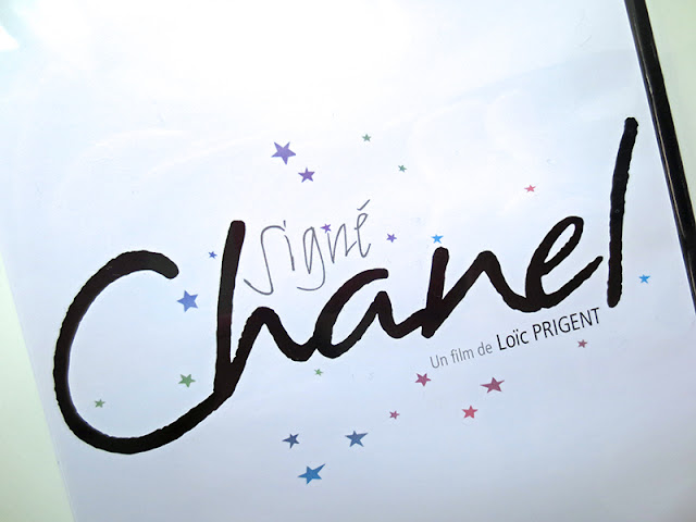 Signé Chanel | www.stinap.com
