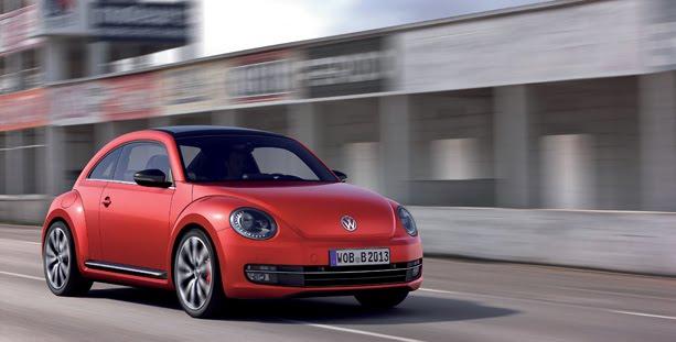 Auto parts near me: New VW Beetle