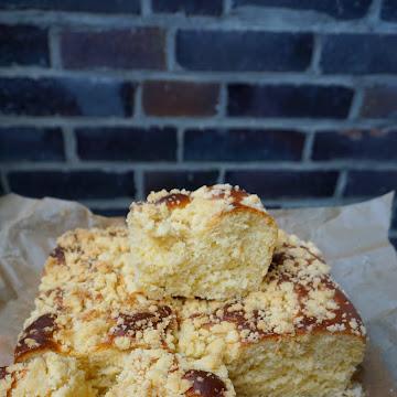 Ciasto drożdżowe bez wyrabiania - Czytaj więcej »