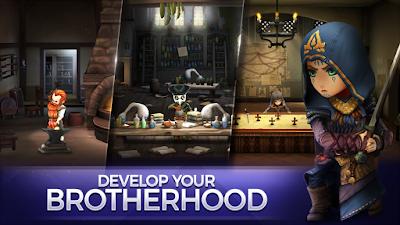 Download Assassin'S Creed: Rebellion v1.5.0 Mod Apk (High Attack+Defence)