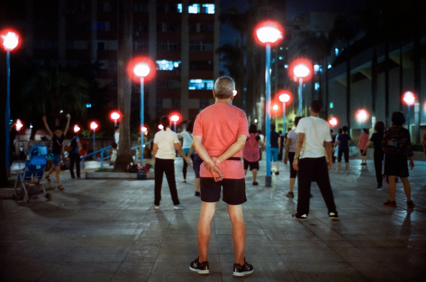 bigheadtaco com: Why I Shoot Film: Hong Kong Edition