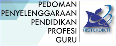 Persyaratan Terbaru PPG Dalam Jabatan Tahun 2018