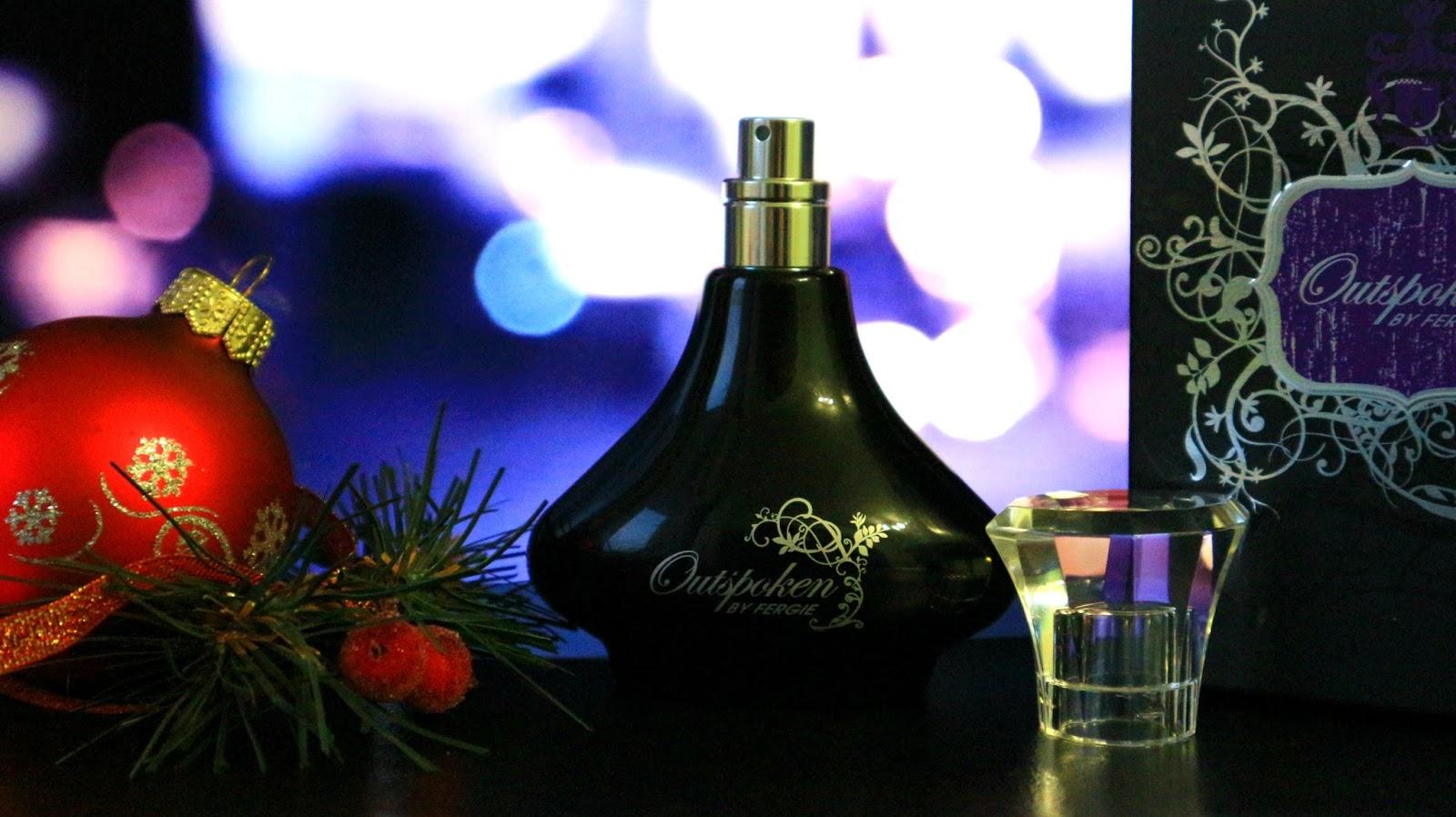 Blueberries Blog Avon Outspoken By Fergie Eau De Parfum
