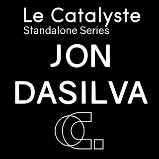 Le Catalyste Standalone: JON DASILVA (Hacienda / UK ) - LASHED TO THE MAST #2
