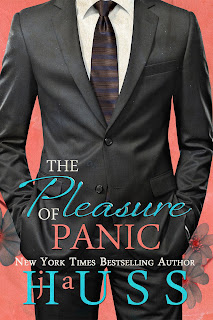 Book Showcase: The Pleasure of Panic  by J.A. Huss