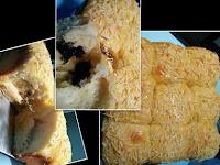 Resep Roti Sobek Isi Coklat