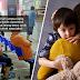'Kenapa tak tinggalkan je di rumah kalau dah tahu anak (autism) tak betul?' - Terkilan si ibu dibahasakan seperti itu dikhalayak ramai