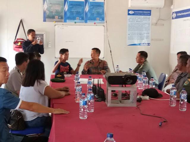 Pasca insiden pelemparan Bendera Merah Putih, Kodim Sumedang terus lakukan monitoring