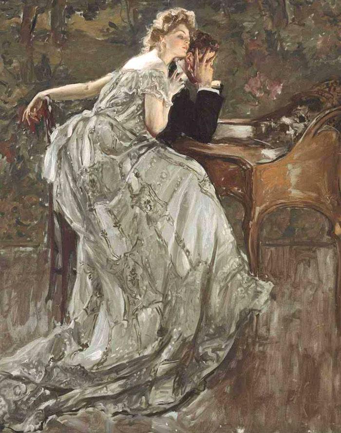 Famous Gouache Paintings : famous, gouache, paintings, Gurney, Journey: