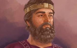 Série: A Vida de Saul - A Escolha do Povo
